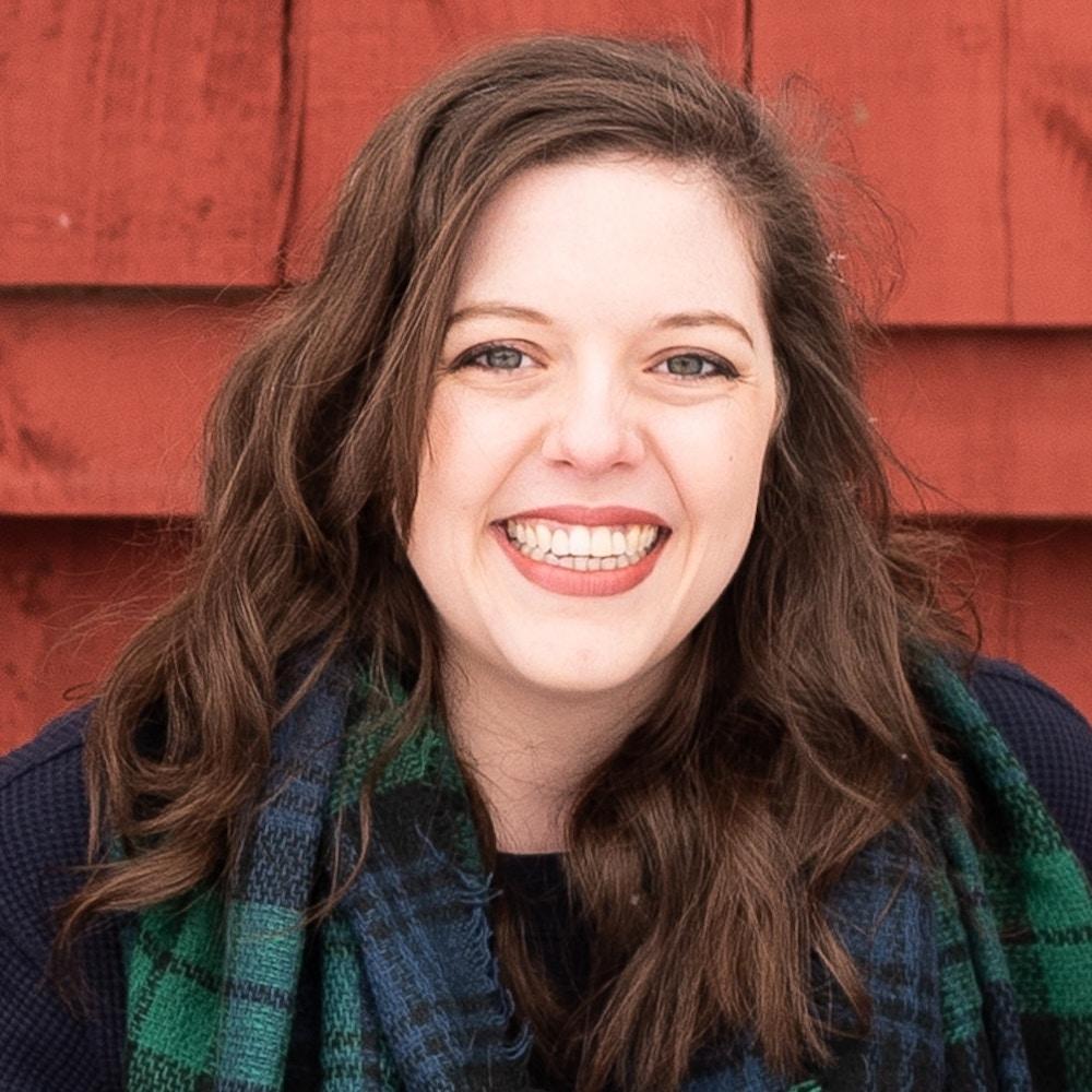 Emily Necciai Mayeski