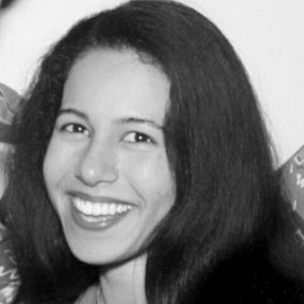 Mariam Kazmi