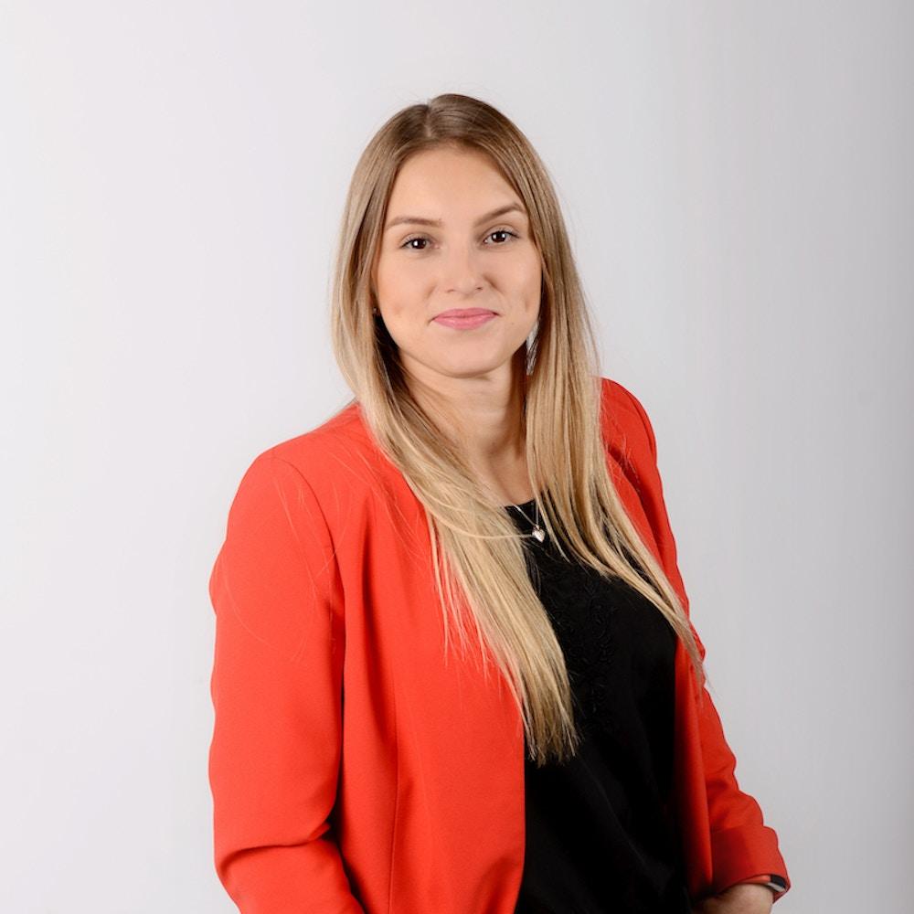 Marianna Smiyan