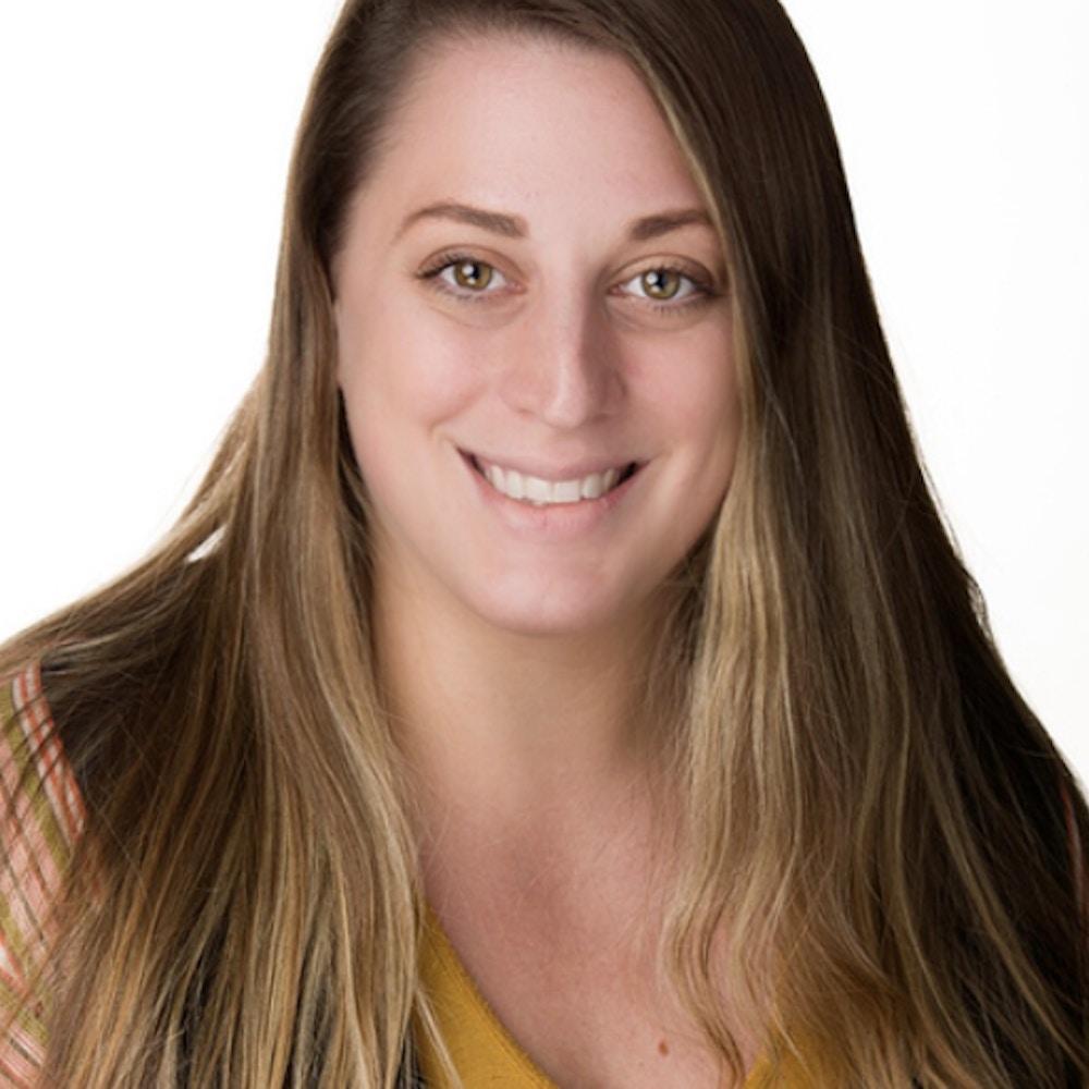 Molly Lisenco