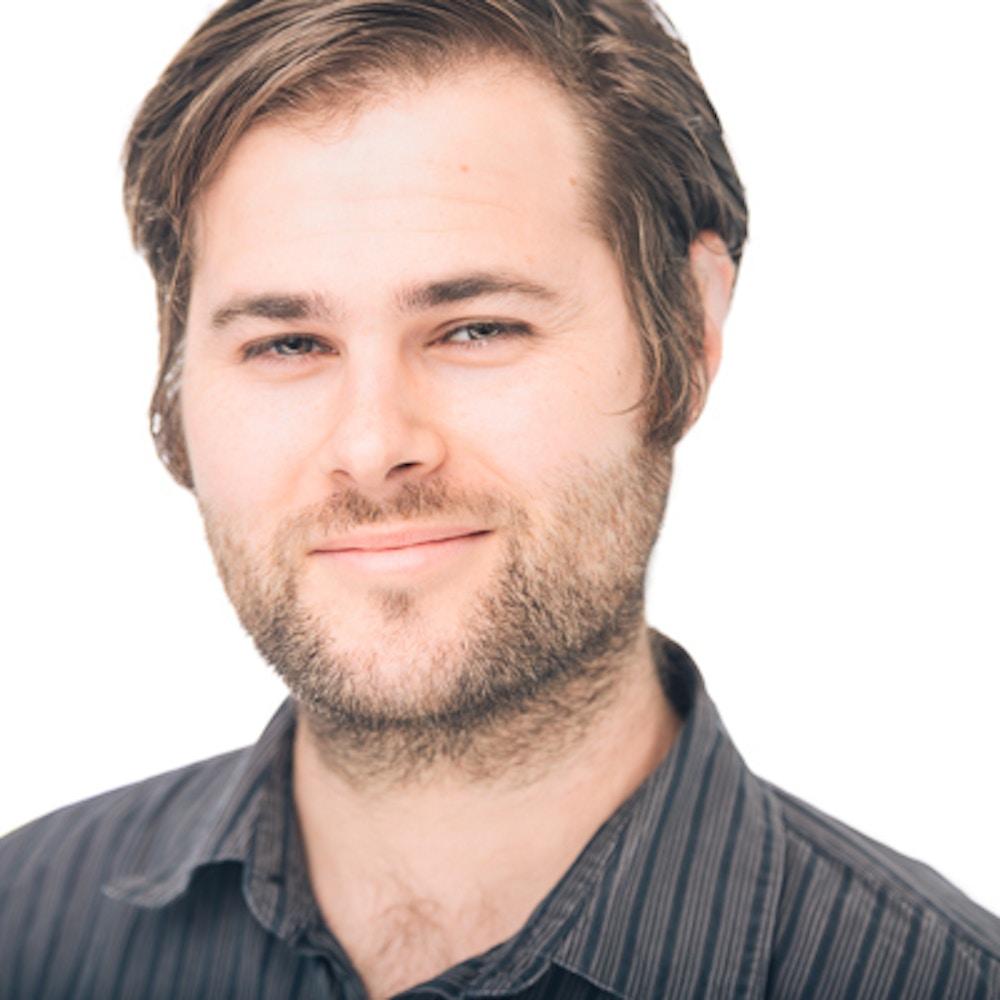 Todd Grennan