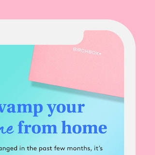 Birchbox Boosts Conversions 25% With New Email Segmentation Strategy