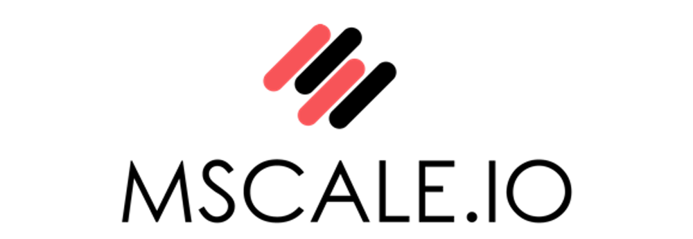 Get to Know mscale.io