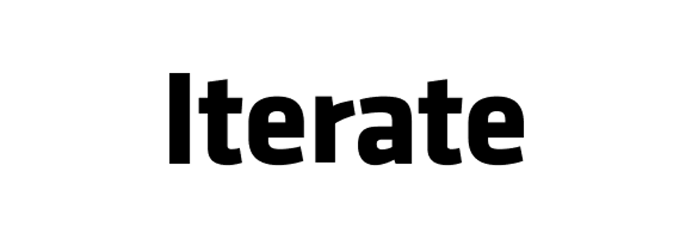 Get to Know Iterate