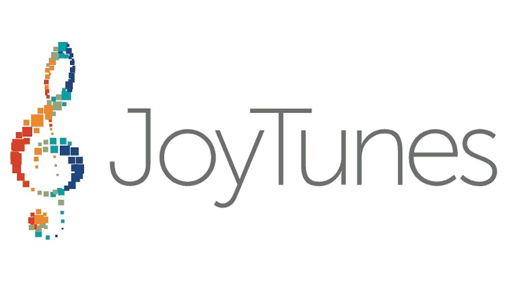 JoyTunes
