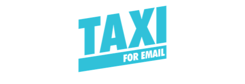 Get to Know Taxi for Email